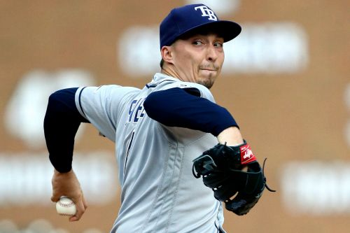 Rays vs. Dodgers line, prediction: Blake Snell will deliver