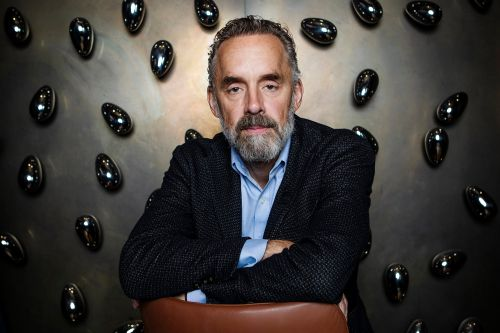 Staffers reportedly in tears over publisher's decision to print Jordan Peterson book