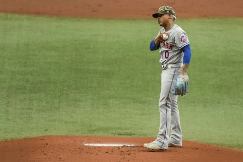 Mets' Marcus Stroman sunk by ineffective pitch: 'Didn't have it'