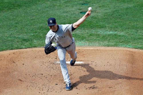 J.A. Happ's struggles may not be only reason for Yankees skipping start