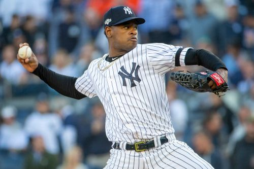 Luis Severino's Yankees return delayed at least a month by new injury