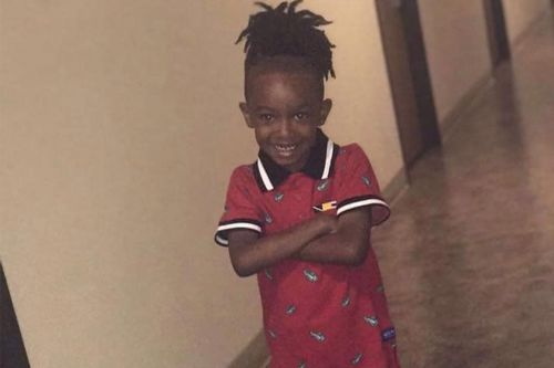 Alabama mall shooting leaves 8-year-old boy dead