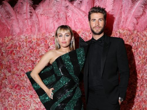 Miley Cyrus says she never cheated on Liam Hemsworth after news he filed for divorce: 'There are NO secrets to uncover here'
