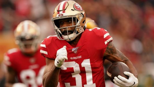 Who is Raheem Mostert? Six facts about the 49ers' breakout running back - one for each NFL team that cut him