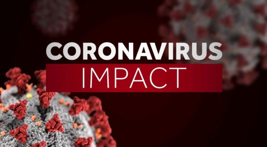 Coronavirus map, graphs display number of cases, deaths in California