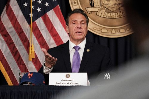Cuomo says New York public colleges will require students to get vaccines