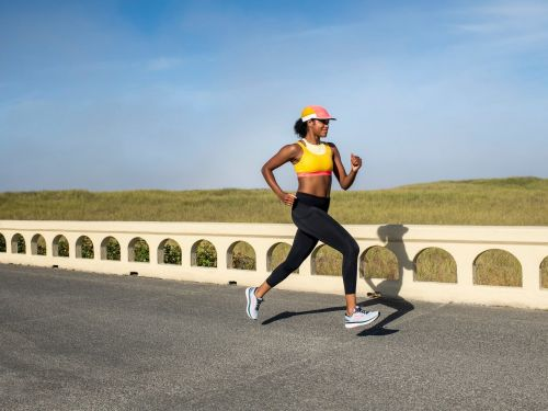 How Brooks toppled Nike in women's performance running with 88% growth in Q1 by taking the opposite approach to sales as the sneaker giant