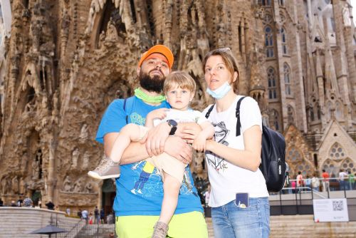 Can Barcelona Fix Its Love-Hate Relationship With Tourists After the Pandemic?