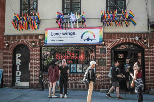 Political donations lead Stonewall Inn to ban some beers