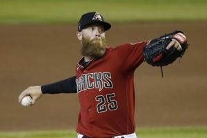 Archie Bradley, Phillies finalize $6 million, 1-year deal