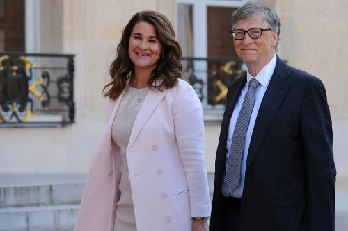 Bill Gates told golf buddies that his marriage was 'loveless'