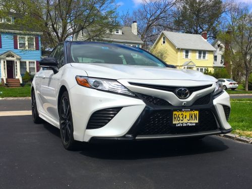 We drove a $31,000 Honda Accord and a $39,000 Toyota Camry to see which one is the better family car. Here's the verdict