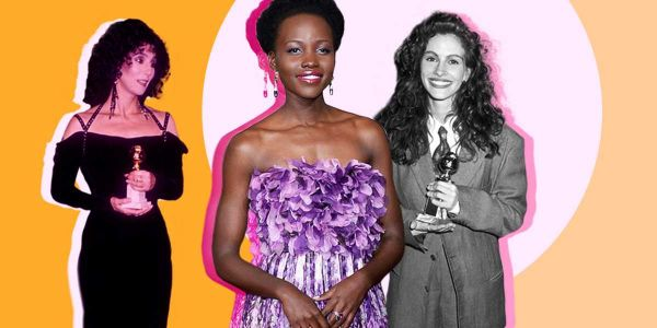 The most stunning Golden Globes gowns of all time