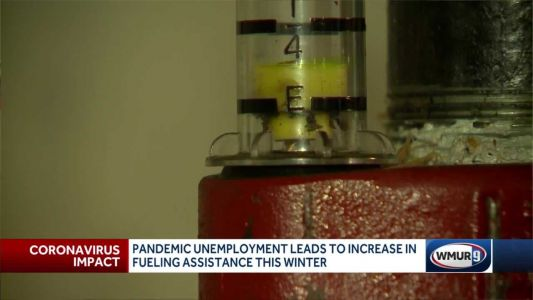 Unemployment related to COVID-19 leads to increase in heating assistance this winter