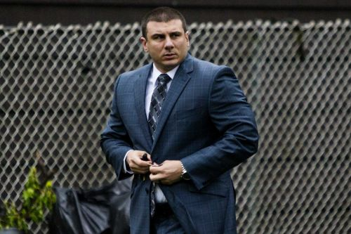 NYPD officer accused of choking Eric Garner has been dismissed