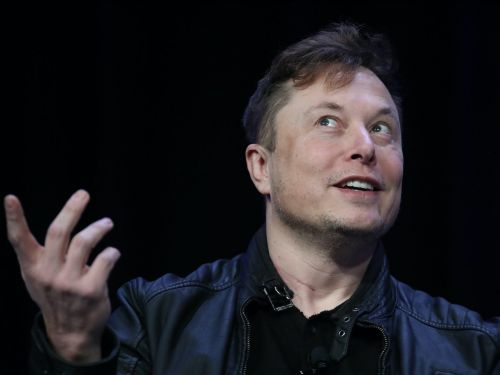 'Your tweets are a blight': Elon Musk got roasted in a poem written by the AI created by a company he helped found
