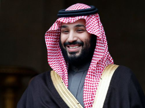 The Saudi crown prince allegedly hacked Jeff Bezos' phone. Meet 34-year-old Mohammed bin Salman, who's at the center of human rights issues and drops millions on yachts and mansions
