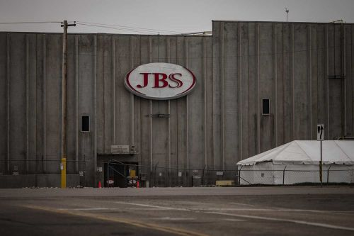 JBS paid $11 million ransom in 'very difficult decision' after cyberattack, company says