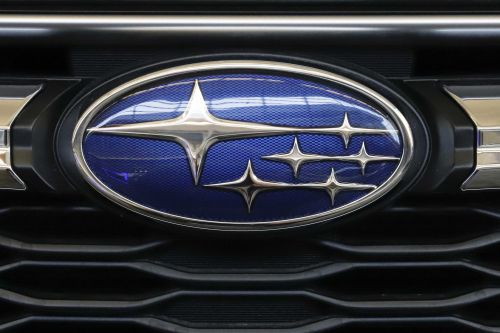 Subaru is recalling nearly 875,000 cars and SUVs to fix engine, suspension problems