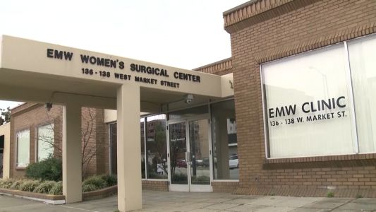 'Buffer zone' ordinance for Louisville health care facilities moves forward