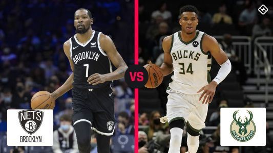 What channel is Nets vs. Bucks on tonight? Time, TV schedule for 2021 NBA Opening Night game