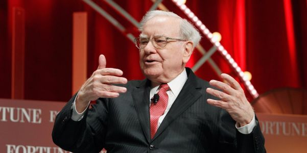 Here are the top stocks Warren Buffett's Berkshire Hathaway bought and sold at the end of 2019