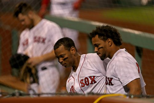 Gallery: Sox lose last home game of the season