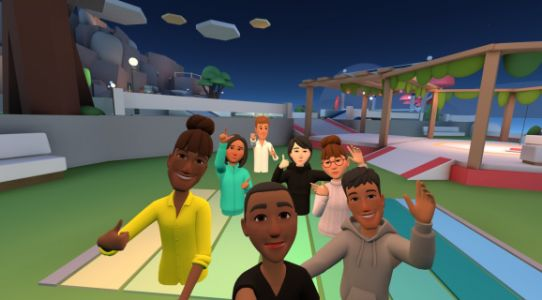 Will Facebook Horizon be the first step toward the metaverse?