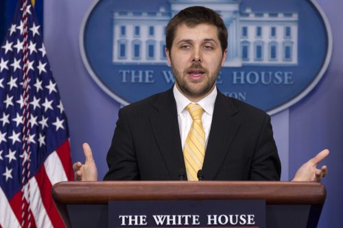 Biden will tap Deese to be top White House economic adviser