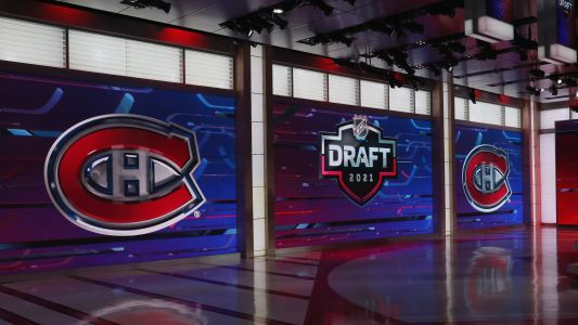 NHL Draft 2021: Canadiens select admitted sex offender Logan Mailloux in first round