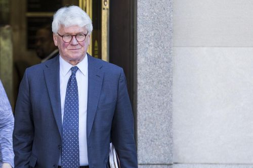Judge and defense clash at Greg Craig trial