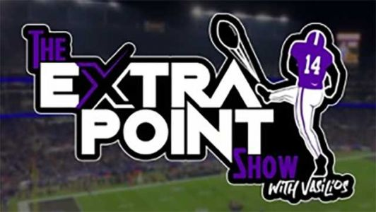 Podcast: The Extra Point Show