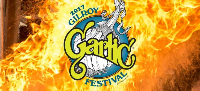Gilroy Garlic Festival is back but with a few changes