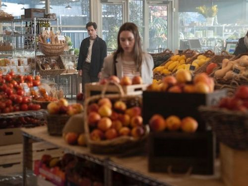 I visited the trendy grocery store that inspired Anavrin in season 2 of 'You.' Here's how the high-end market in the show compares to the real thing