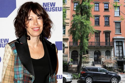 British artist Cecily Brown lists colorful NYC spread for $2.9M