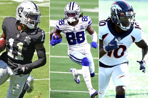 NFL 2020 receiving class is crazy good: Here's the proof