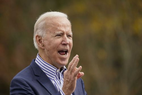President Trump to escalate campaigning, Joe Biden steps up own travel in final week of race