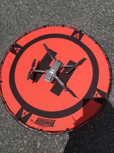 Harford County sheriff unveils drones that have already helped find missing children