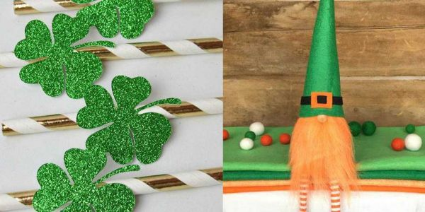 St. Patrick's Day deserves some of these 15 adorable decorations