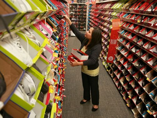Payless has filed for bankruptcy for the second time in 2 years and is closing all of its more than 2,000 stores