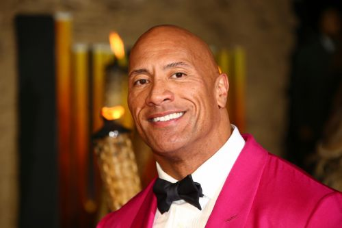 Dwayne 'The Rock' Johnson: Joe Biden is 'the best choice to lead our country'