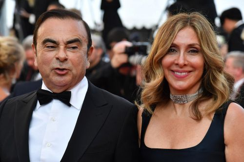 Japan seeks Interpol wanted notice for Carole Ghosn, wife of ex-Nissan CEO