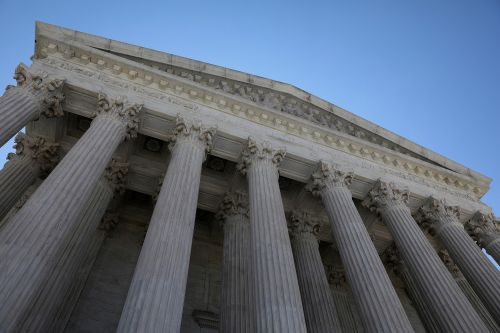 Supreme Court backs Catholic foster agency's right to exclude same-sex couples