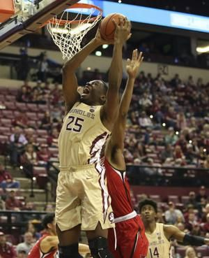 Forrest leads No. 11 Florida State past Southeast Missouri