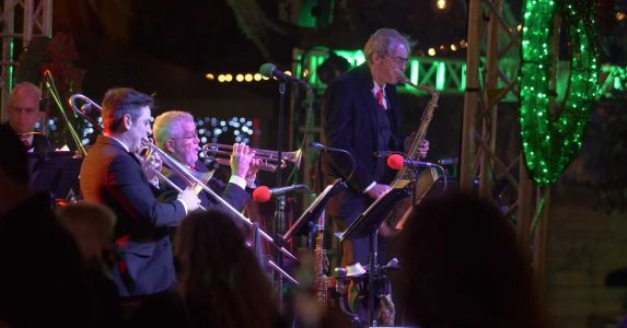 Iconic Disney World orchestra given new life through holiday festival