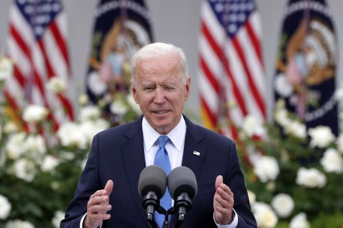 Wall Street panicking that Biden's tax hikes will be retroactive