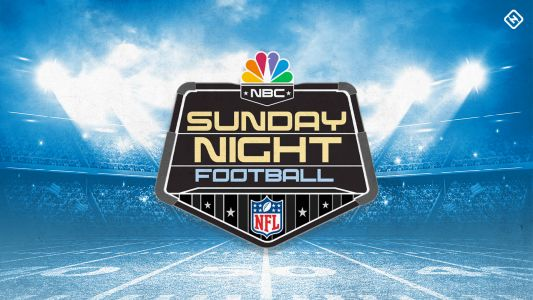 Who plays on 'Sunday Night Football' tonight? Times, TV channels, schedule for NFL Week 12