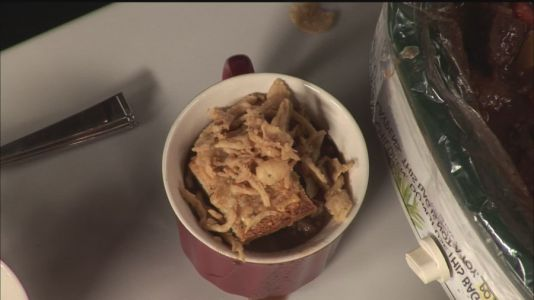 Dean shares recipe for French Onion Crock Pot Beef Stew