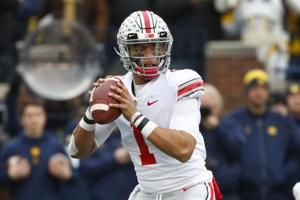 Gimpy Fields says he's good for Big Ten Championship