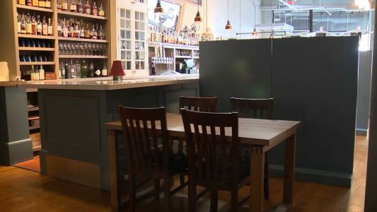 Relaxed restaurant rules come amid uptick in coronavirus cases